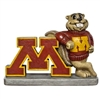Goldy Gopher Statue